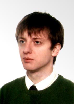 dr inż. Filip Szafraniec