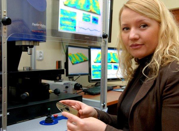 dr inż. mgr szt. Katarzyna Tandecka