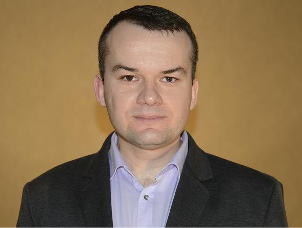 dr inż. Łukasz Rypina